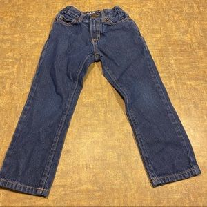2 for $12/ Crazy 8 Rocker Jeans